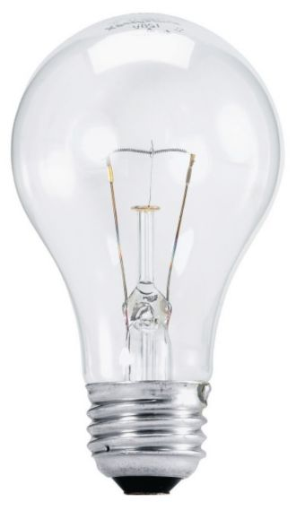 Philips  Incandescent Household 40W 046677167974