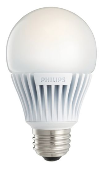 Philips  Energy saving household light 8W 046677406950