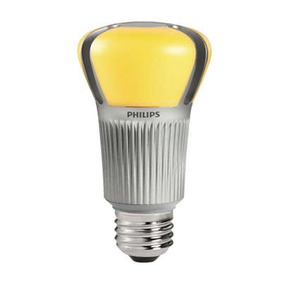 AmbientLED 12.5w Dimmable A19 Bulb