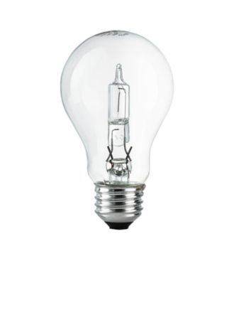 Philips  Energy saving household light 43W 046677410490