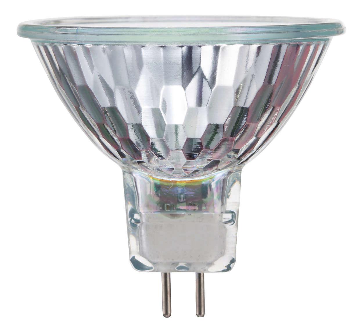 Energy Efficient Flood Lights Indoor: Halogena Energy Saver Indoor Flood Light 046677416775