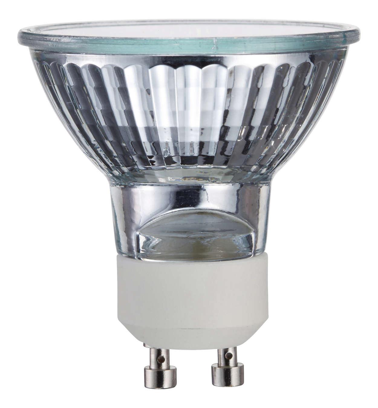 halogena energy saver indoor flood light 046677418250 philips. Black Bedroom Furniture Sets. Home Design Ideas