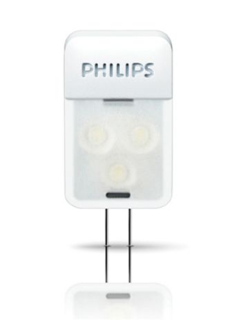 Philips  3.5W Capsule Soft White 046677418397