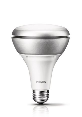 Philips  12W BR30 Flood Soft White 046677420284