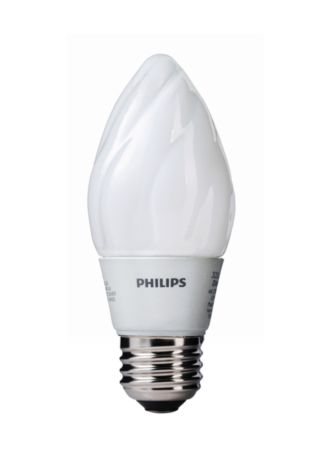 Philips  4W Postlight Soft White 046677420352