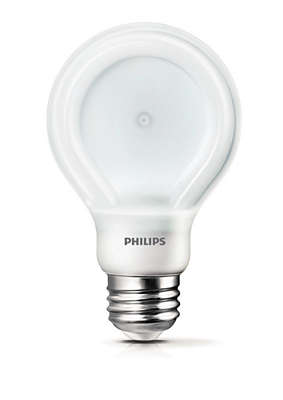 Buy SlimStyle A19 10.5w Soft White LED Bulb