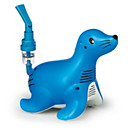 Sami the Seal Pediatric Compressor