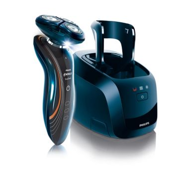 Shaver 6600 Series 6000 wet & dry electric shaver