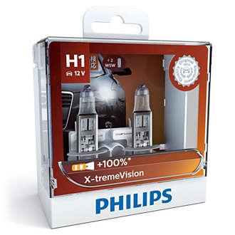 philips x treme vision 100 h11 li end 6 14 2017 10 25 am. Black Bedroom Furniture Sets. Home Design Ideas
