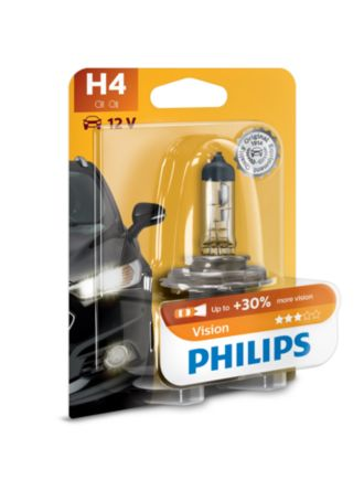 Philips  Koplamp H4 12342PRB1