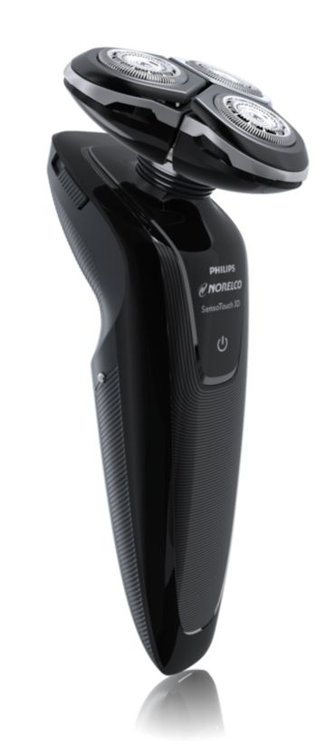 Shaver 8100 Series 8000 wet & dry electric shaver