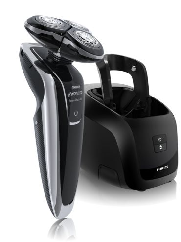 Shaver 8900 Series 8000 wet & dry electric shaver