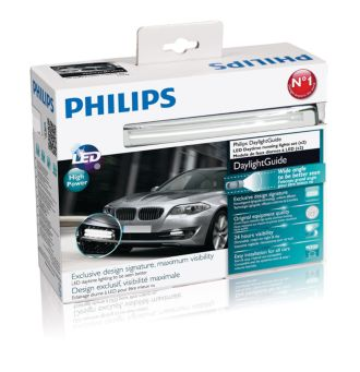 Philips  Daytime Running Light LED solutions DRL 12825WLEDX1