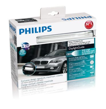 Philips  Daytime Running Light LED-oplossingen DRL 12825WLEDX1