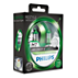 ColorVision Green car headlight bulb
