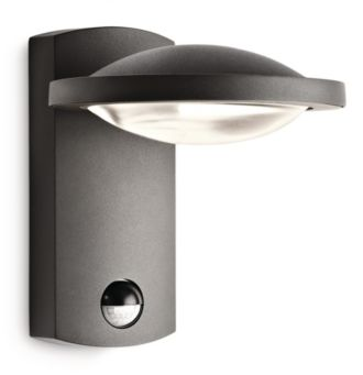 Philips Ledino Wall light  17239/93/16