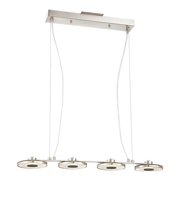 Ledino Array pendant light
