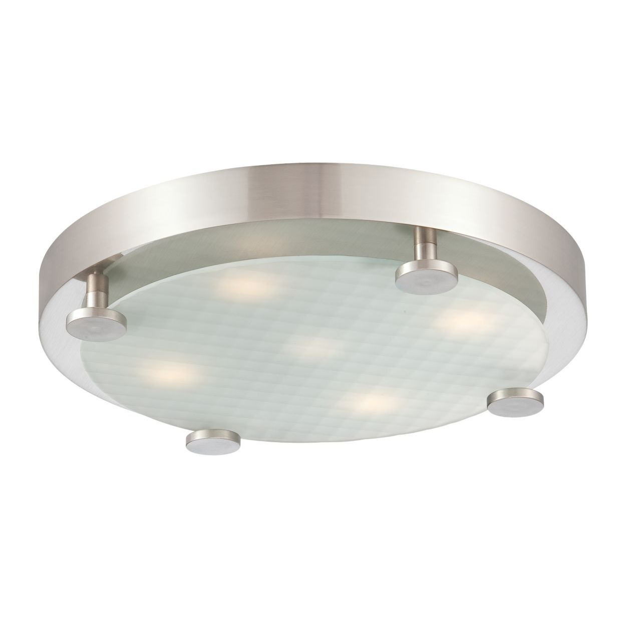 Ledino Flush ceiling light