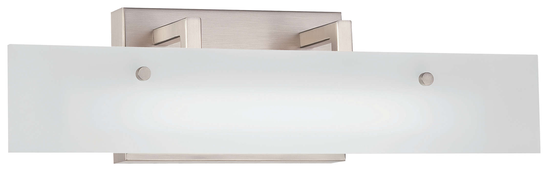 Axo 1-light Bath in Satin Nickel finish