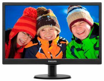 Monitor LCD V-Line com SmartControl Lite
