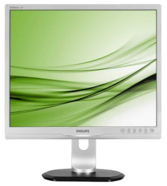 Philips Brilliance Moniteur LCD S-line 48 cm (19