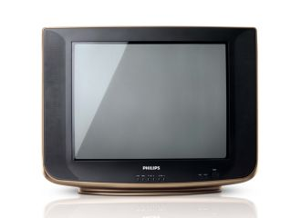 Philips 3000 series CRT TV 53 cm (21