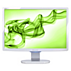 LCD monitor with USB, 2 ms