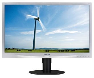 Philips  LCD monitor, LED backlight S-line 220S4LCS/00