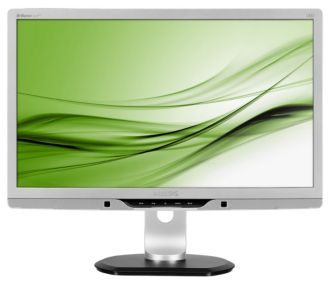 Philips Brilliance Moniteur LED P-line 221P3LPYES/00