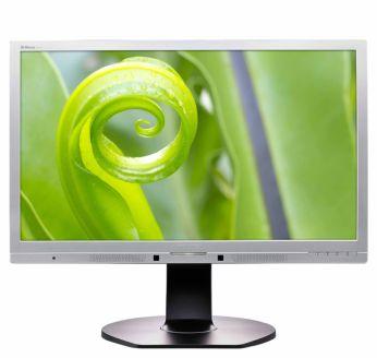 P Line LED arka aydınlatmalı LCD monitör PowerSensor