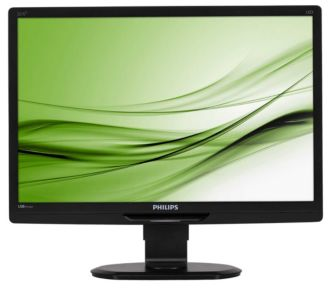 Philips  LCD monitor, LED backlight S-line 221S3UCB/00