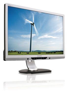 22 inch (55,9 cm) P-line LCD-monitor met PowerSensor