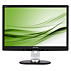 Brilliance LED monitor with PowerSensor