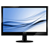 LCD monitor with 2 ms