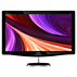 Brilliance LCD-Monitor mit LED