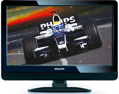 22 inch HD Ready LCD-TV met Digital Crystal Clear