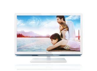 Philips 3500 series LED TV with YouTube App 56 cm (22