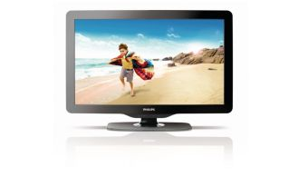 Philips 5000 series LCD TV 56 cm (22