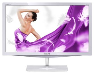Philips Brilliance Monitor LCD IPS, retroiluminação LED Blade 2 239C4QHSW/00