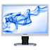 Brilliance LCD monitor with SmartImage