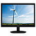 LCD monitor with PowerSensor