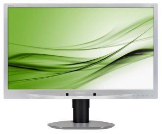 Philips Brilliance LCD monitor, LED backlight B-line 241B4LPCS/00