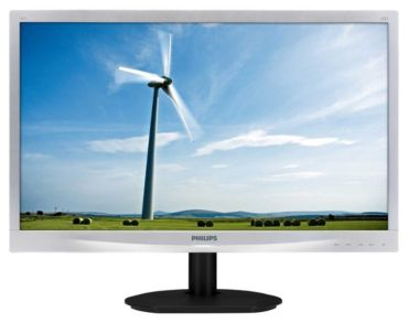 Philips  LCD monitor, LED backlight S-line 241S4LSS/00