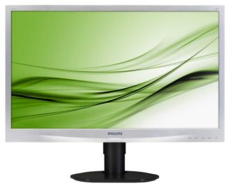 Philips  LCD monitor, LED backlight S-line 241S4LYCS/00