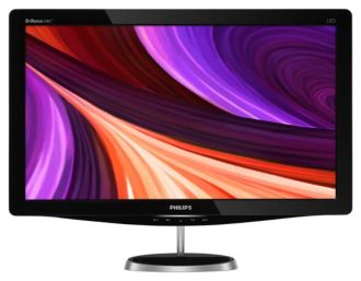 Philips Brilliance Monitor LED Moda 248C3LHSB/00