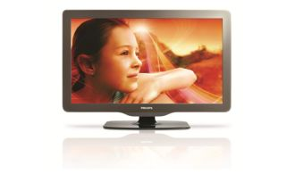 Philips 5000 series LCD TV 61 cm (24