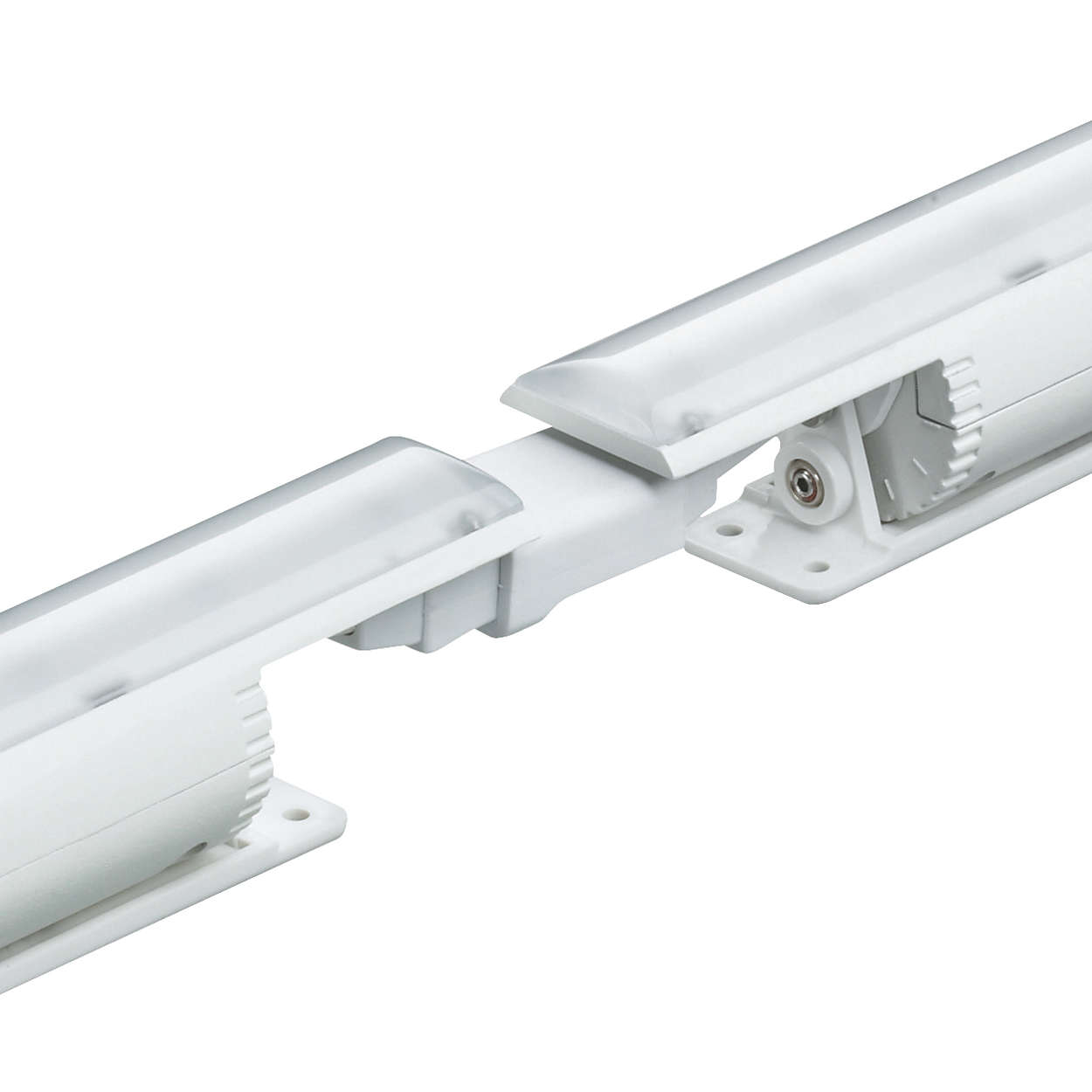 Cove lighting led - Ew Cove Mx Powercore Maximum Output Linear Led Fixture For Cove General And