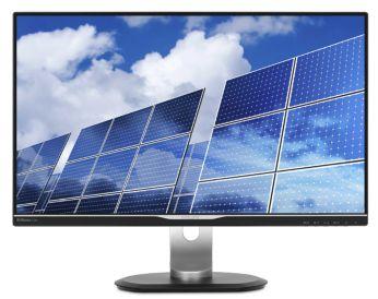 B Line 63,4 cm (25 inç) SmartImage özellikli LCD monitör