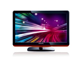 Philips  LED TV 66 cm (26 inç) 26PFL3405/12