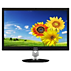 Brilliance AMVA LCD monitor, LED backlight